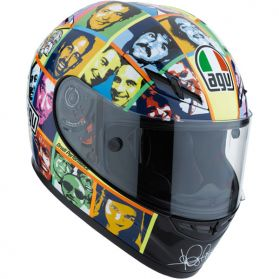 AGV GP-TECH FACES