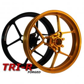 RODAS CARROZZERIA TRI-R - TODAS AS MARCAS