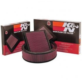 FILTRO DE AR K&N BMW GS1200/NINE T/RT 1200 2002-2013